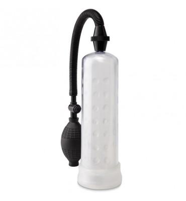 Pump Worx Succionador de Silicona Color Blanco