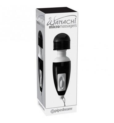 Wanachi Micro Massager Negro