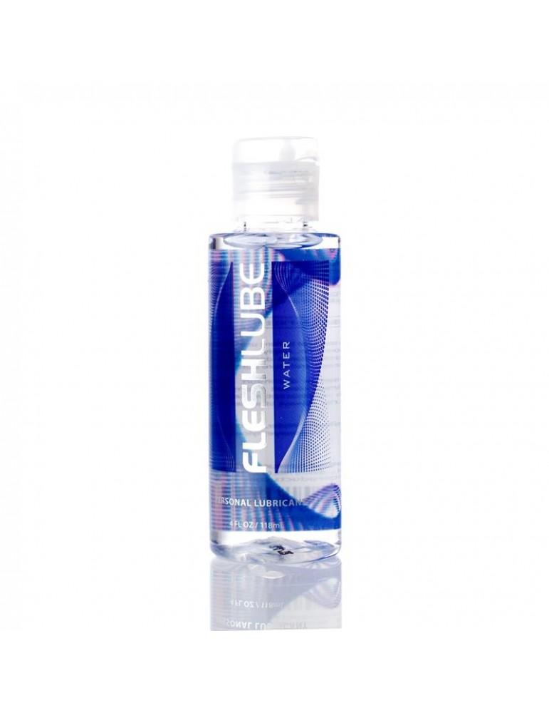 Fleshlube Lubricante en Base de Agua 100 ml