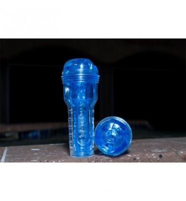 Fleshlight Turbo Ignition Hielo Azul