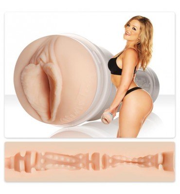 Fleshlight Girl Alexis Texas Outlaw Vagina