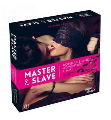Master & Slave Juego...