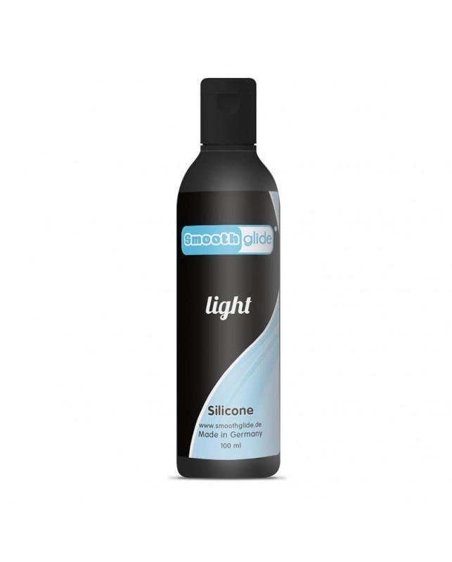 Lubricante Silicona Light 100ml