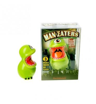 Vibrador Man eater