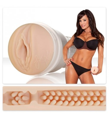 Fleshlight Girl Lisa Ann Barracuda Vagina