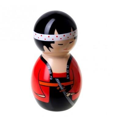 Kokeshi Dancer Masajeador Corporal Modelo Chico