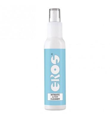 Limpiador Zona intima y Juguetes 100 ml