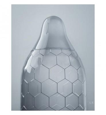 Preservativos Hexagonales...