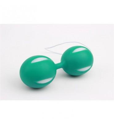 Bolas Ben Wa 103 cm Verde Oscuro