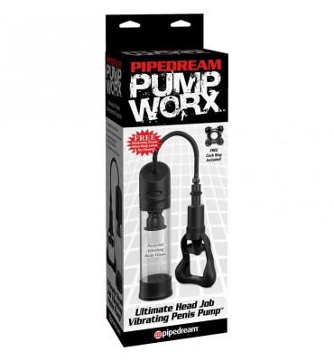 Pump Worx Succioandor...