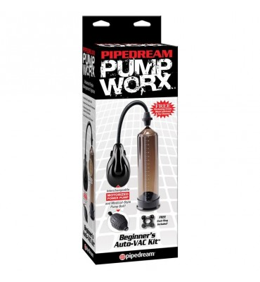 Pump Worx Kit de...