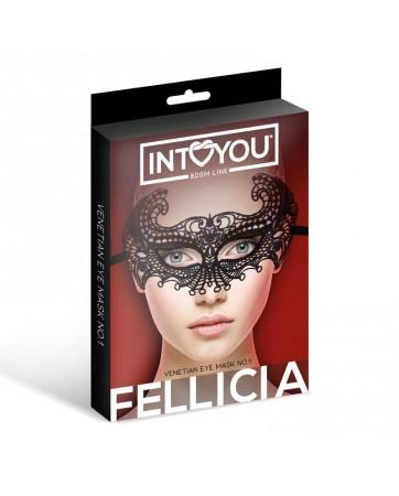 Fellicia M´scara Veneciana...
