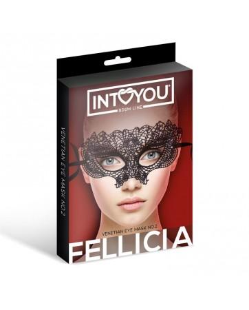 Fellicia Mascara Veneciana No 2