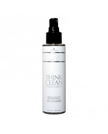 Limpiador Antibacteriano Think Clean Thoughts 125 ml