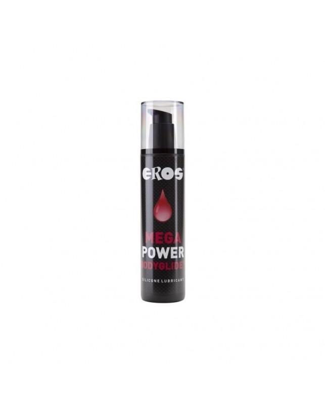 Mega Power Lubricante Silicona 250 ml