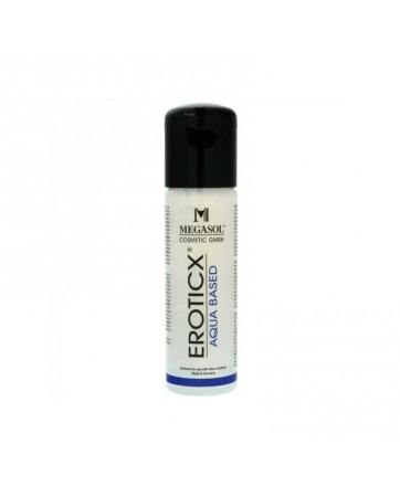 Eroticx Aqua Lubricante Base Agua 100 ml