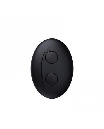 No Sixteen Vibrador con Pulsacion Punto G con Control Remoto USB