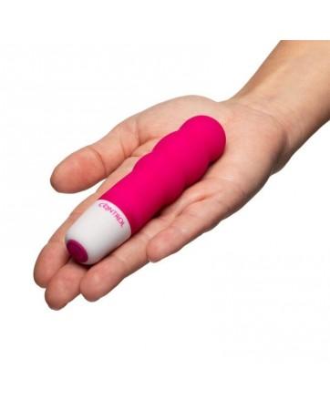 Vibrador Velvet Secret 5 Funciones