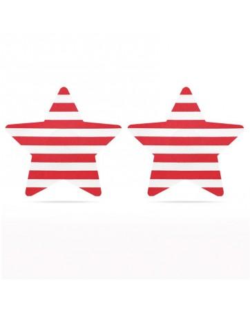 Pack Pezoneras Estrellas EEUU