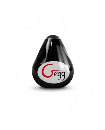 Huevo Masturbador Gegg Negro