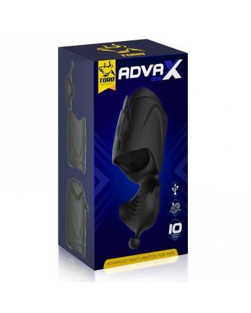 AdvaX One Masturbador Doble...