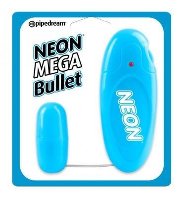 Neon Bala Vibradora Luv...