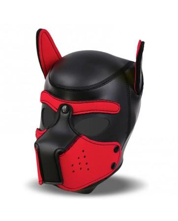 Hound Máscara de Perro...