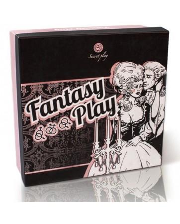 Juego Fantasy Play...
