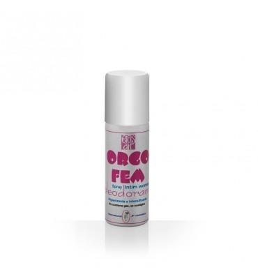 Erosart Desodorante intimo Femenino 65 ml
