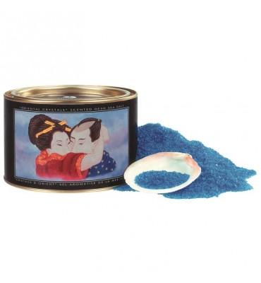 Shunga Sales de Bano Aroma a Rosa