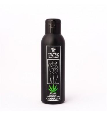Erosart Aceite Cannabis Tantric 125 ml