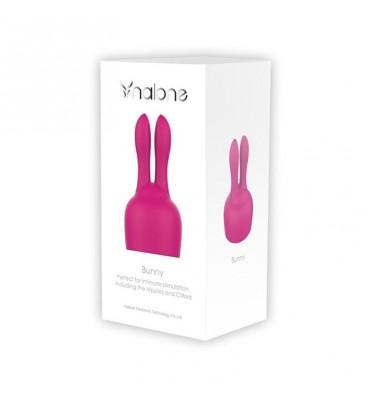 Cabezal Masajeador Bunny...