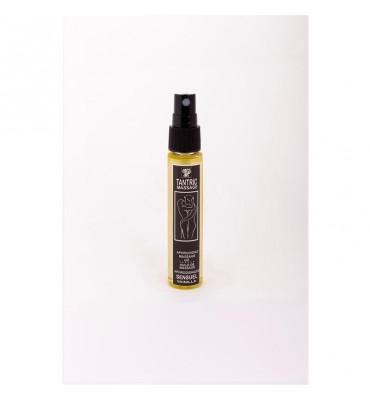 Erosart Aceite Afrodisiaco Tantric de Vainilla 30 ml