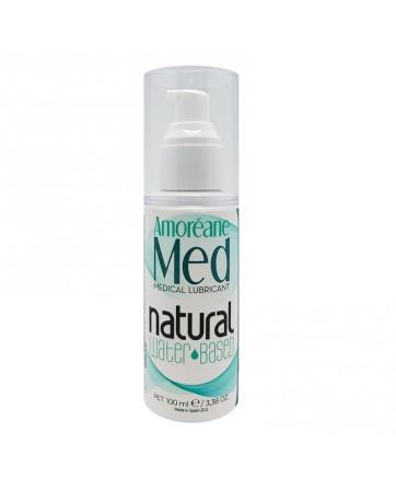 Lubricante Base de Agua Medical Natural 100 ml