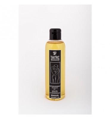 Erosart Aceite Afrodisiaco Tantric de Vainilla 100 ml