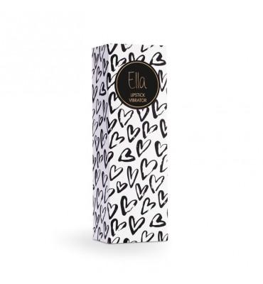 Vibrador Lipstick Ella 12.5...