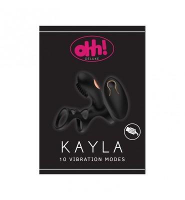 Estimulador Parejas Kayla...