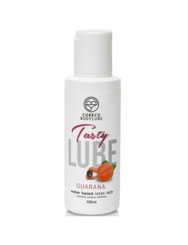 CBL Tasty Lube con Guarana 100 ml