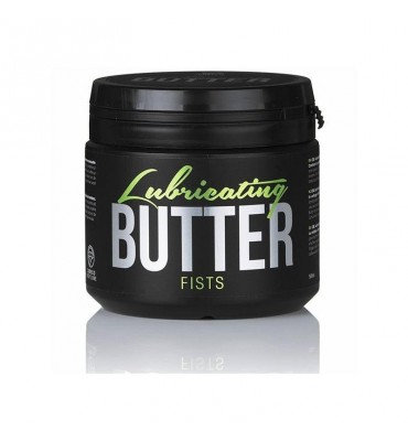 CBL Lubricante Anal Butter Fists 500 ml