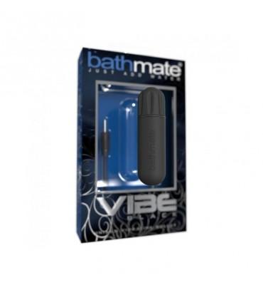 Bala Vibradora Negro
