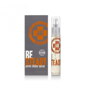 AID Spray Retardante Be Steady 12 ml