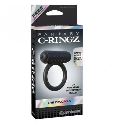 Fantasy C-Ringz Anillo...