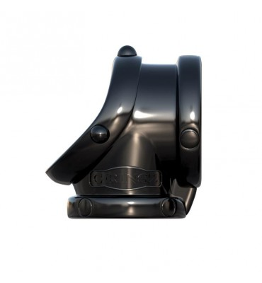 Classic Large Vibrador Negro