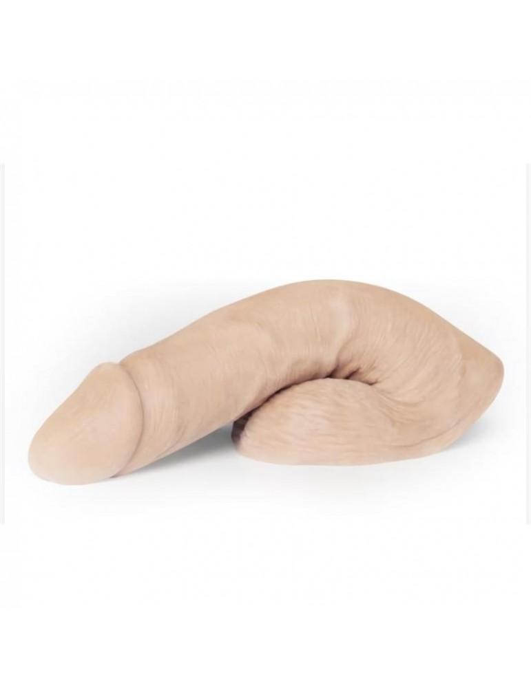 Fleshtone Large Limpy Rosa