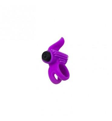 Anillo Vibrador Lastic Ring...