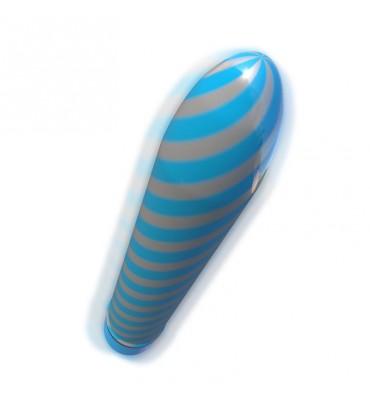 Vibrador Sweet Swirl Azul