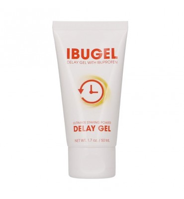 Gel Retardante IbuGel 50 ml