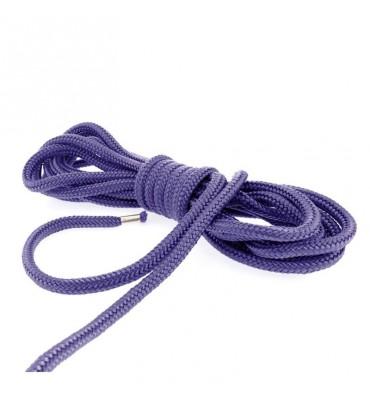 Cuerda 5 m Morado