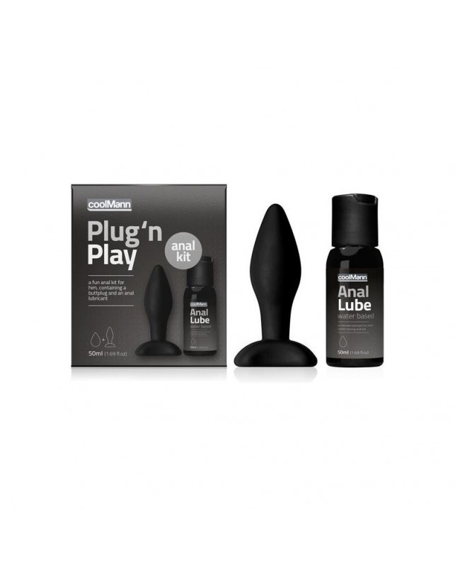Combo Plugn Play Duo Set 50 ml