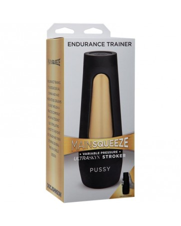 Masturbador Masculino Endurance Trainer Ulstrakyn Vagina